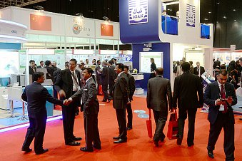 Extract Technology exhibiting at ArabLab and Making Pharmaceuticals