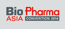 Bio Pharma Asia Convention Singapore  10 – 13 MARCH