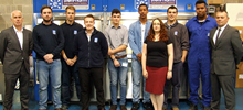 Extract Technology appoints two engineering apprentices