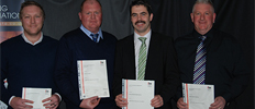Extract employees achieve ILM Business Management qualification