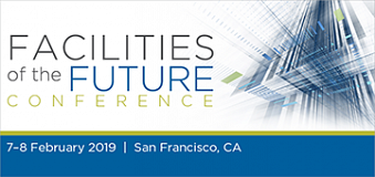 ISPE Facilities of the Future, Thursday 7th February – Friday 8th February 2019, San Francisco, USA