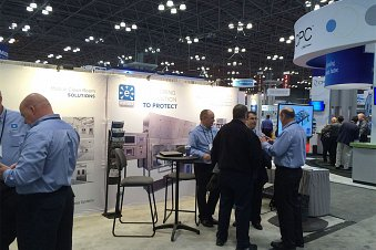 Interphex USA - New York City, March 21-23, 2017
