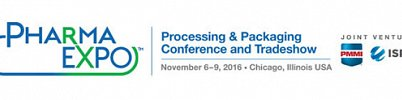 Pharma Expo - Processing & Packaging Conference and Tradeshow