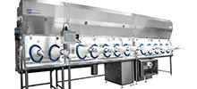 Innovative Aseptic Isolator Solutions