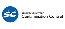 Extract present at Scottish Society for Contamination Control Seminar