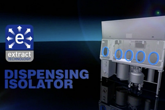 Dispensing Isolator