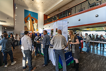ISPE 29th Annual Vendor Night Exhibit Show, 2nd September 2020, San Francisco, CA