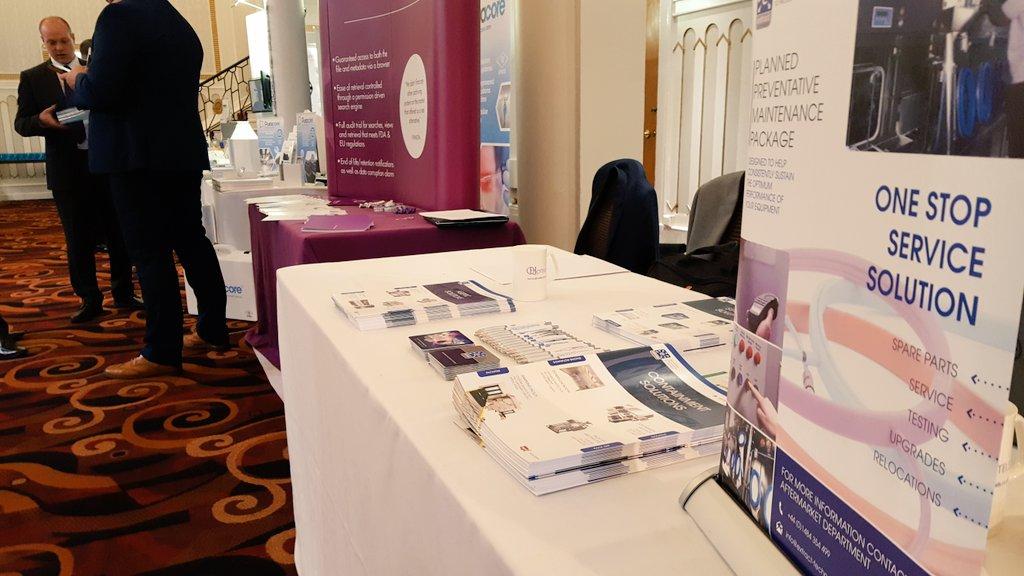 ISPE UK NW Summer Conference - Birmingham, UK