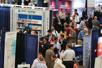 2019 ISPE Annual Meeting and Expo - Sunday 27th - Wednesday 30th October 2019 - Las Vegas, NV
