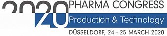 Pharma Congress 2020,  Tuesday 24th March & Wednesday 25th March 2020, Düsseldorf, Germany