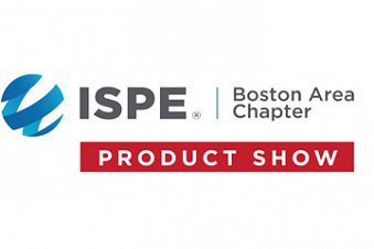 ISPE Product Show, Wednesday 18th September 2019, Boston, USA