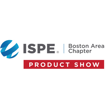 ISPE Product Show, Boston, USA